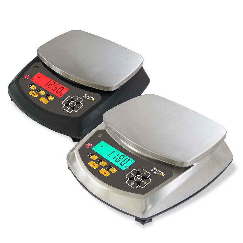 Baykon BCS21S Industrial scales, weighing, scale