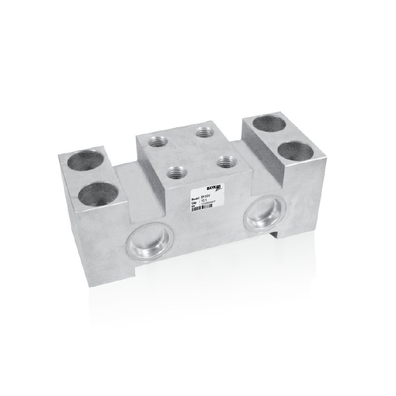 Baykon BY550 Double Ended Beam Load Cell, weighing, scale, melting pot weighing, ship and yacht weighing